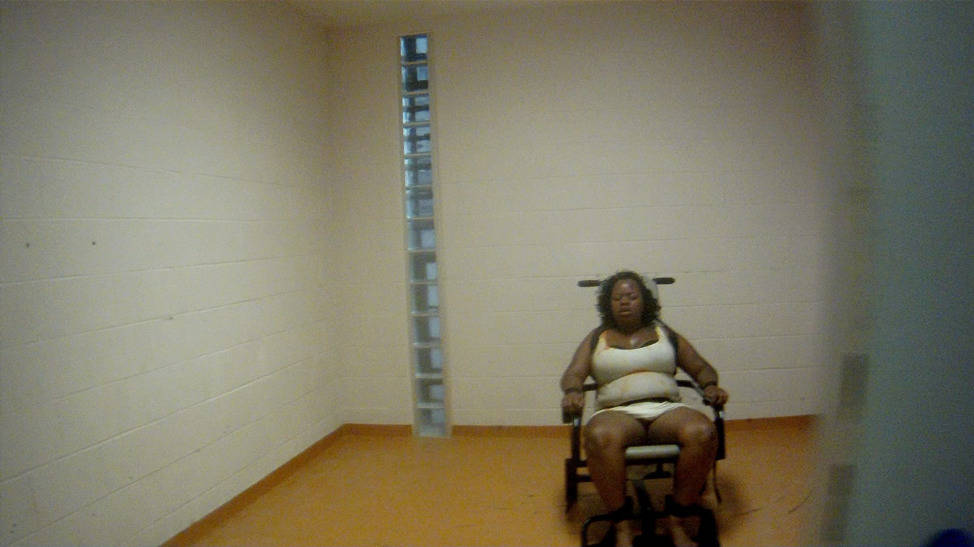 Victim sues Cuyahoga County and jail officers for torture and