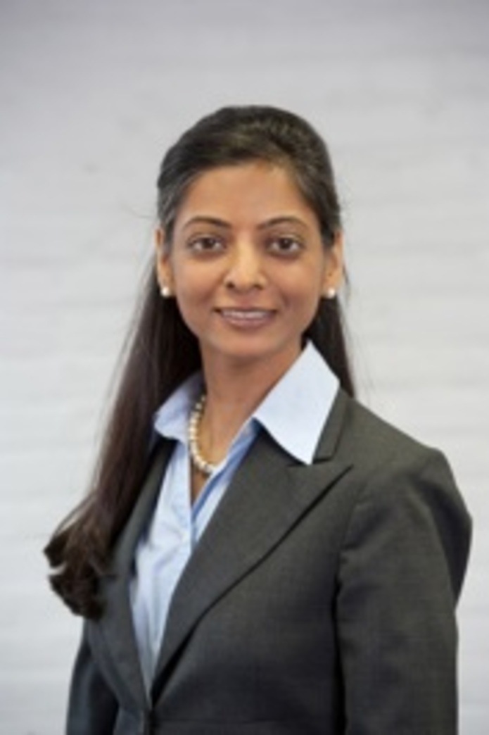 Chandra Law's Sandhya Gupta named to Crain's