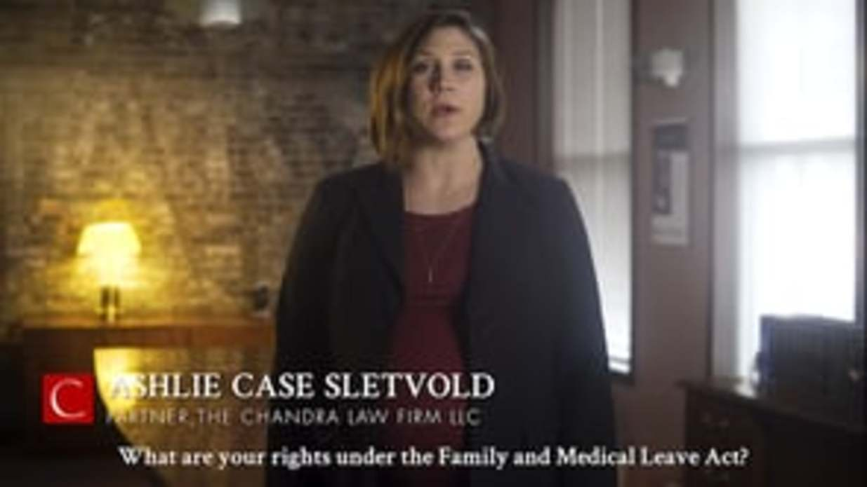 Your Rights Under the Family and Medical Leave Act